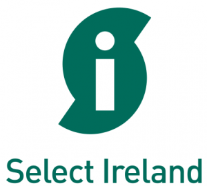 Select Ireland Logo